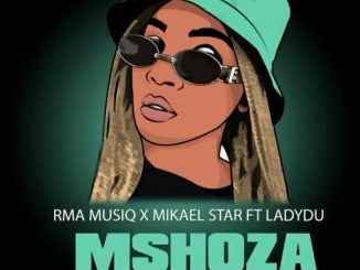 RMA MusiQ & Mikael Star – Mshoza (Vocal Mix) Ft. Lady Du