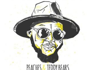 ALBUM: Radic The Myth – Peaches & Teddy Bears