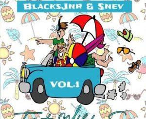 Snev & Black Jnr – Trip to Mhlaka Snev Vol.1