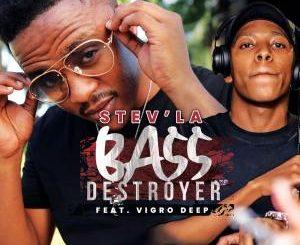 Stev'la – Bass Destroyer (feat. Vigro Deep)
