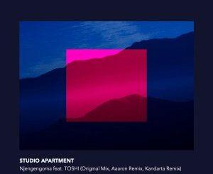 Studio Apartment – Njengengoma Ft. TOSHI
