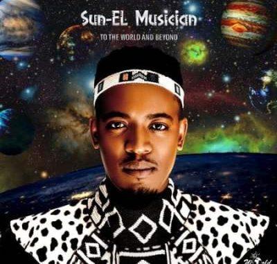 Sun-EL Musician – Fire Ft. Sauti Sol