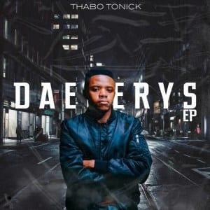 Thabo Tonick – You Know Who I Am