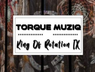TorQue MuziQ – The World Has Changed