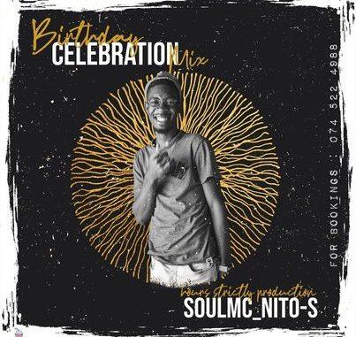 soulMc_Nito-s – 2Hour November Birthday Mix
