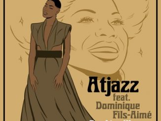 Atjazz, Dominique Fils-Aimé – See-Line Woman EP
