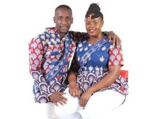 DJ Sunco & Queen Jenny – Mmele Waka