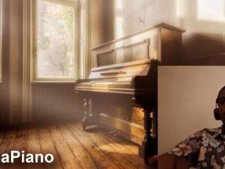 DJ TKM – Amapiano Mix 15 December 2020 Ft Phone Yam, Yaba Buluku, Samarian Boy