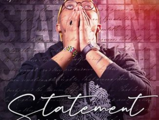 ALBUM: Gaba Cannal – Statement