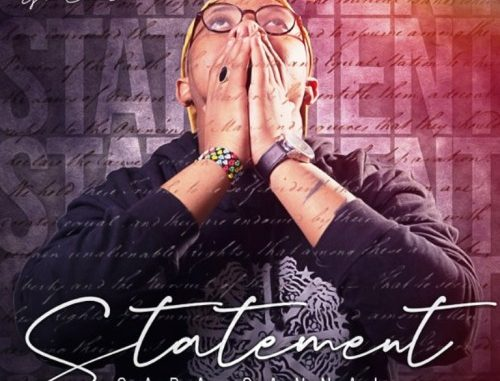ALBUM: Gaba Cannal – Statement