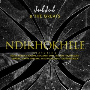 Mp3 Download Jub Jub – Ndikhokhele Remix Ft. Blaq Diamond, Mlindo The Vocalist, Nathi, Rebecca Malope, Benjamin Dube, Tkinsky, Judith Sephuma & Lebo Sekgobela Fakaza