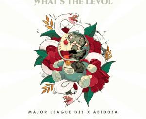 Major League Djz, Abidoza – Ayeyeye Ft. Costa Titch, Reece Madlisa, Mr Jazzi & Zuma