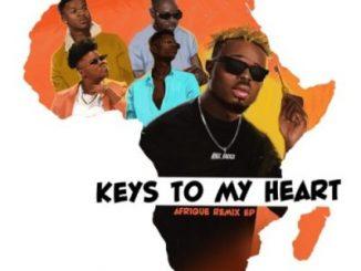 Mr Dutch – Keys To My Heart Ft. Kly