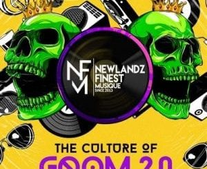 Newlandz Finest – Let's Talk About Music