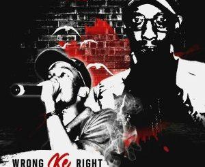 Pro Monate – Wrong Ke Right EP