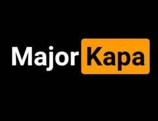 Brigo & Major Kapa – Grey Wolf