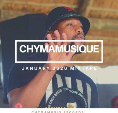 Chymamusique – January 2021 Mixtape