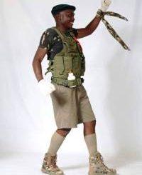 Comrade Mfundhisi – Nadzhika