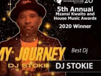 DJ Stokie & DJ Maphorisa Win Big At MKHM Awards 2020