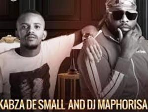 Dj Maphorisa – Ngeke unconfirm Amapiano