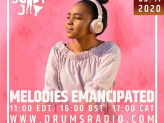Judy Jay – Melodies Emanciapated Mix (22-Jan)
