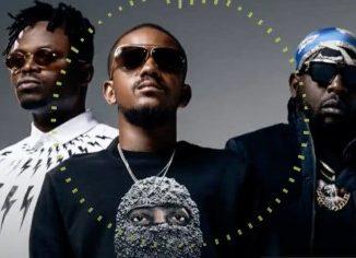Kabza De Small, DJ Maphorisa & Tresor – Mali