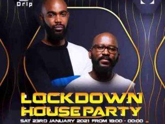 Lemon & Herb – Lockdown House Party Mix (Season 2)