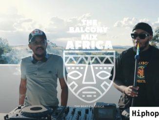 Major League Djz & Kabza De Small – Amapiano Live Balcony Mix (S2 E2)