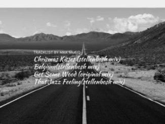 Mick-Man, KhestoDeep & KamToDakay – Get Some Wood