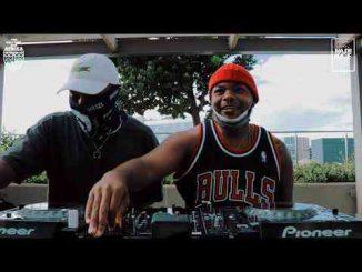 Mr JazziQ & Major League Djz – Amapiano Live Balcony Mix (S02E01)