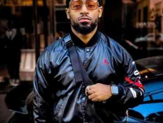 Prince Kaybee – Road To 4Th Republic Mix Vol. 1