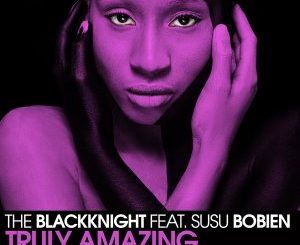 The BlackKnight, SuSu Bobien – Truly Amazing (The Remixes)