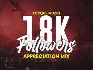 TorQue MuziQ – 18K Appreciation Mix