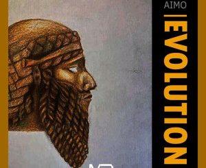 EP: Aimo – Evolution