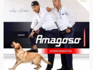 ALBUM: Amagoso – Ziyakhonkotha