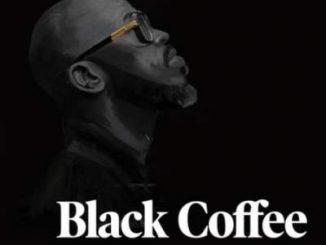 Black Coffee – Flava Ft. Una Rams & Tellaman