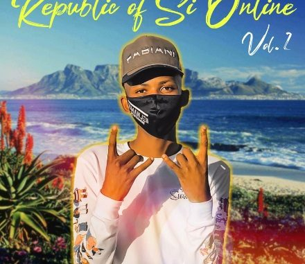 Cairo Cpt – Republic Of Si Online (Vol.2 Mixtape)