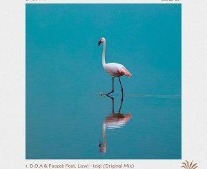 D.O.A & Foozak – Izigi feat. Lizwi