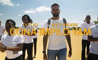 VIDEO: Dj Cleo Ft. Bucy Radebe – Gcina Impilo Yami