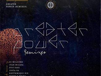 Dj Liquidator & Mbalisoul – Greater Power (Pablo SA Spiritual Remix)