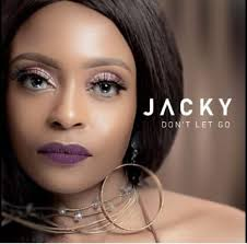 ALBUM: Jacky – Dont Let Go