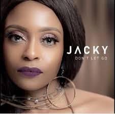 ALBUM: Jacky – Dont Let Go