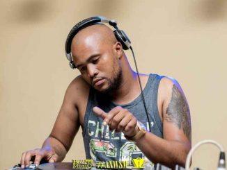 KnightSA89 & DeepSen – Black Panther ft. Sterling K Brown