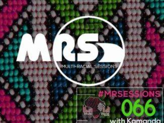 Kususa & Kamanda – Multi-Racial Session 066 Mix