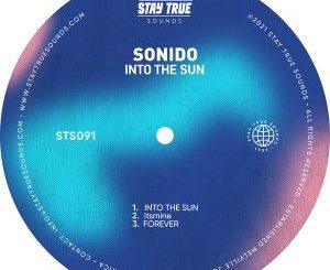 EP: Sonido – Into The Sun