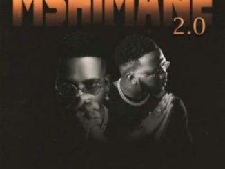 Stino Le Thwenny – Mshimane (Remix) Ft. K.O, Khuli Chana, Major League