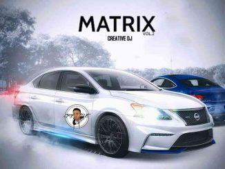 Creative DJ – Matrix Vol 2