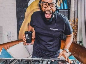 DJ Sbu – After Work House Mix (Episode 3)