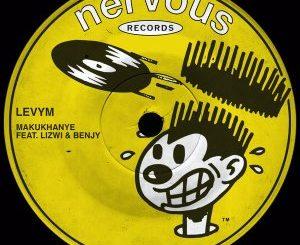 LevyM, Lizwi & Benjy – Makukhanye (Ralf GUM Remixes)