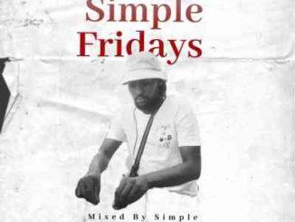 Simple Tone – Simple Fridays Vol 019 Mix